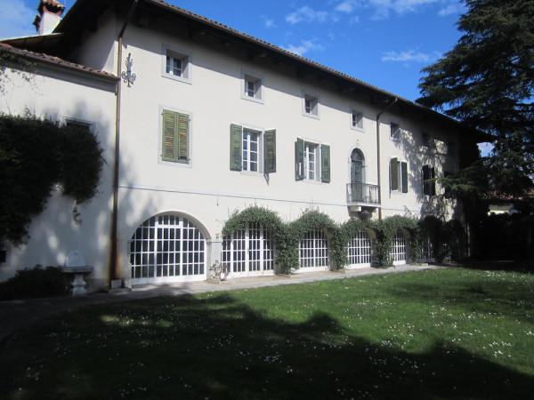 Villa in vendita a Pagnacco, 9999 locali, Trattative riservate | Cambio Casa.it