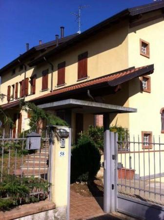 Villa in vendita a Marcallo con Casone, 4 locali, prezzo € 265.000 | Cambio Casa.it