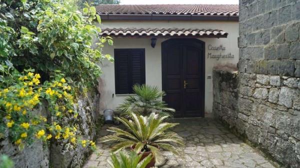 Villa in vendita a Liberi, 4 locali, prezzo € 78.000 | Cambio Casa.it