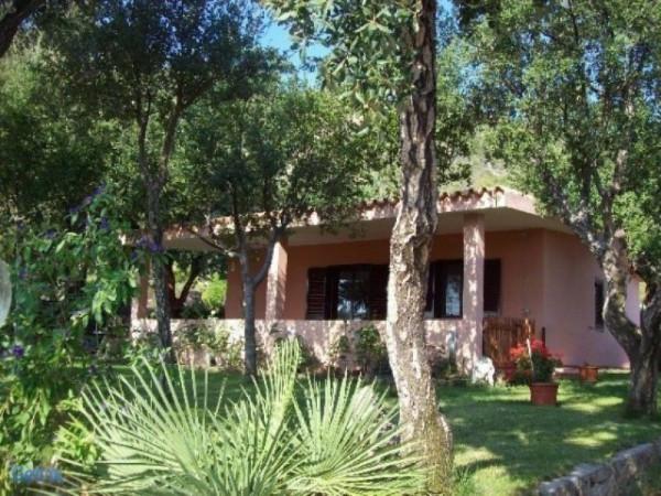 Villa in vendita a Muravera, 4 locali, prezzo € 380.000 | CambioCasa.it