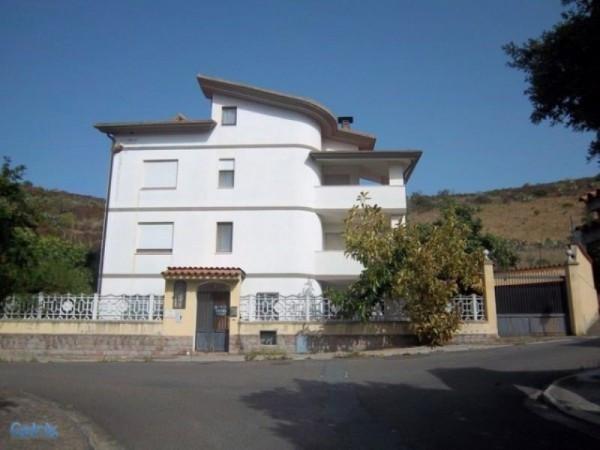 Villa in vendita a Villaputzu, 4 locali, prezzo € 280.000 | CambioCasa.it