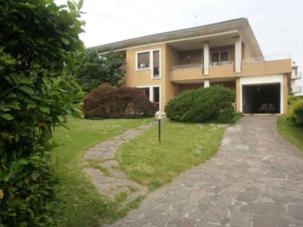 Appartamento in affitto a Cernusco sul Naviglio, 4 locali, prezzo € 1.700 | Cambio Casa.it