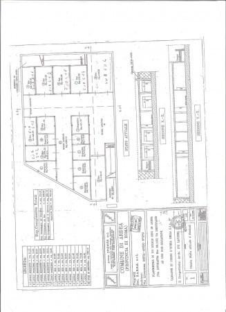 Magazzino in vendita a Ardea, 6 locali, Trattative riservate | Cambio Casa.it