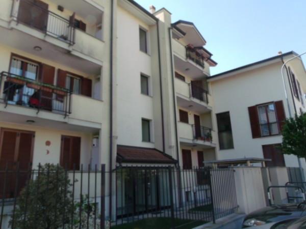Appartamento in vendita a Trecate, 2 locali, prezzo € 82.000 | Cambio Casa.it