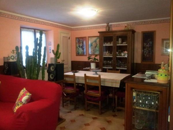 Villa a Schiera in vendita a Treia, 5 locali, prezzo € 170.000 | Cambio Casa.it