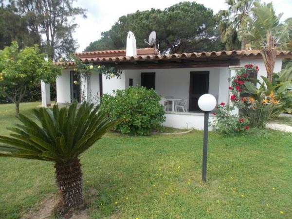 Villa in vendita a Muravera, 5 locali, prezzo € 500.000 | Cambio Casa.it