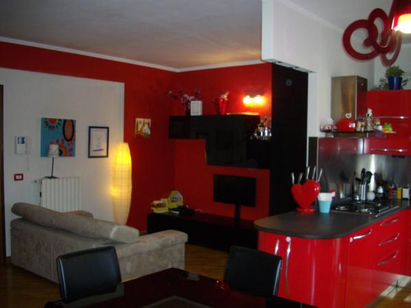 Appartamento in Vendita a Pistoia Semicentro: 3 locali, 81 mq