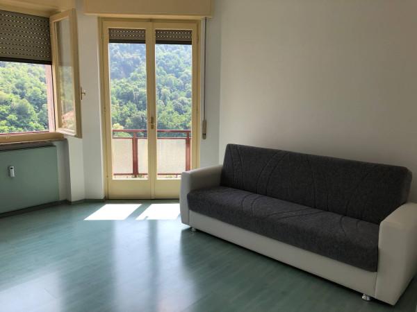 Appartamento in affitto a Como, 3 locali, zona Zona: 9 . Monte Olimpino - Sagnino - Tavernola, prezzo € 600 | Cambio Casa.it