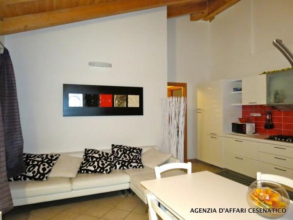 Appartamento in Vendita a Cesenatico Centro: 3 locali, 65 mq