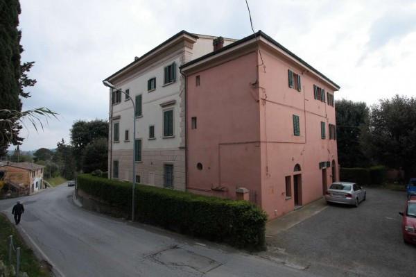 Bilocale Terricciola Via Del Chianti 1