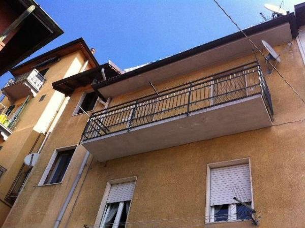 Appartamento in vendita a Tavernerio, 3 locali, prezzo € 110.000 | Cambio Casa.it