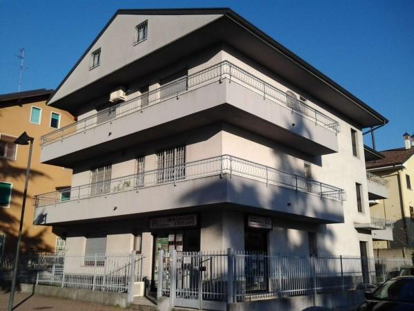 Appartamento in vendita a Pioltello, 2 locali, prezzo € 120.000 | Cambio Casa.it