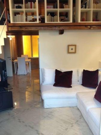 Appartamento, flaminia, Tomba di nerone (zona della xx mun.), Affitto/Cessione - Roma