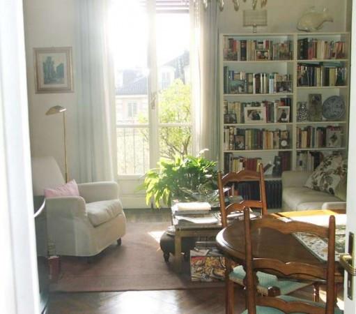 Appartamento in Affitto a Torino Centro: 5 locali, 160 mq