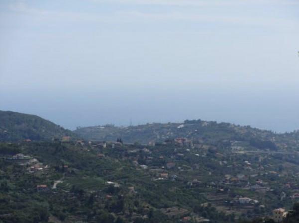 Terreno Edificabile Residenziale in vendita a Bordighera, 9999 locali, prezzo € 200.000 | Cambio Casa.it