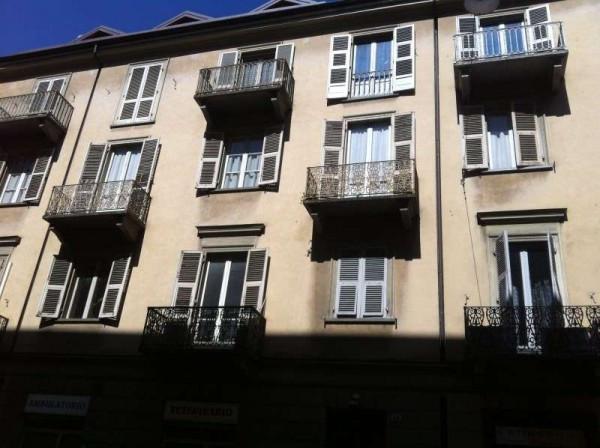 Appartamento in Affitto a Torino Semicentro: 4 locali, 90 mq