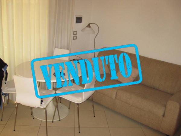 Appartamento in vendita a Civitanova Marche, 2 locali, prezzo € 110.000 | Cambio Casa.it