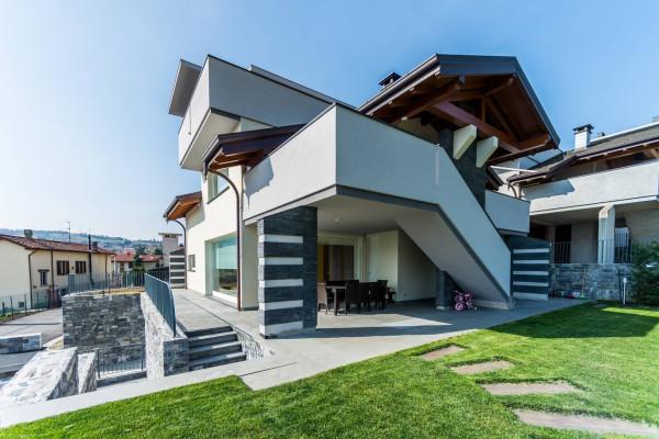 Villa in vendita a Galbiate, 4 locali, Trattative riservate | Cambio Casa.it