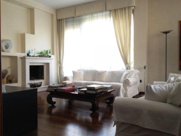 Appartamento in vendita a Milano, 6 locali, prezzo € 1.485.000 | Cambiocasa.it