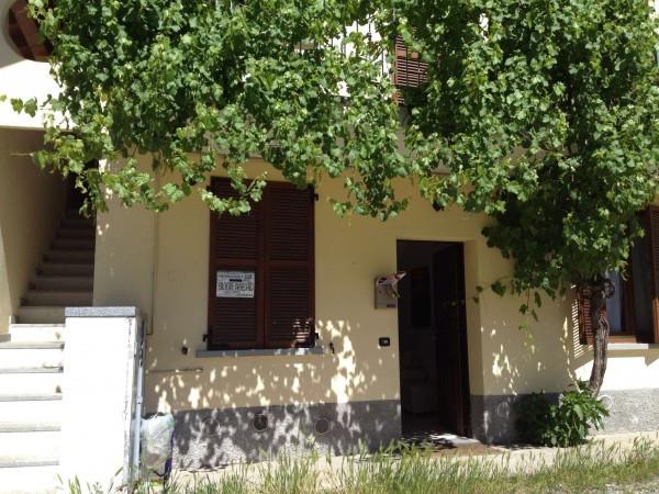 Appartamento in affitto a Camparada, 2 locali, prezzo € 500 | CambioCasa.it
