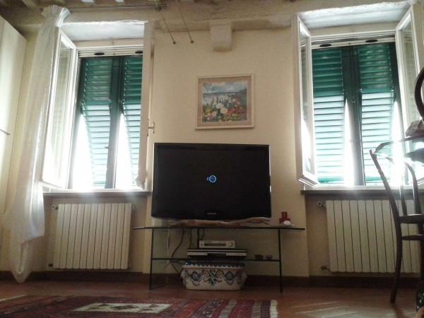 Bilocale Lucca Via San Giorgio 7