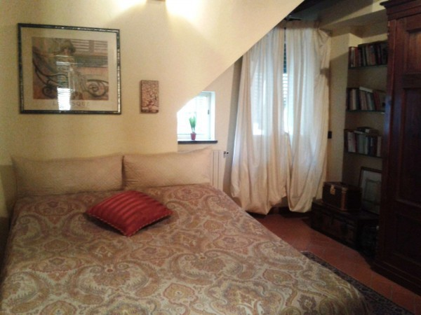Bilocale Lucca Via San Giorgio 9
