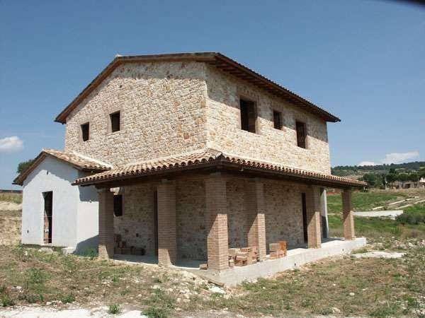 Rustico / Casale in vendita a Todi, 6 locali, prezzo € 480.000 | Cambio Casa.it