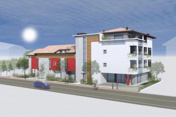 Bilocale Brusaporto Via San Giovanni Bosco 1