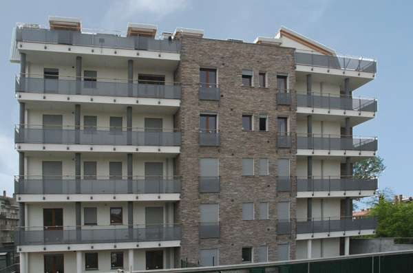 Bilocale Cesano Maderno Via Lazio 6