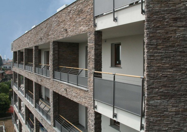 Bilocale Cesano Maderno Via Lazio 7