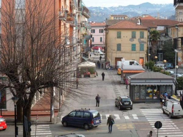 Bilocale Sarzana Via Aurelia 9