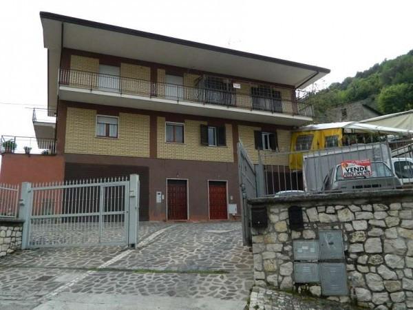 Bilocale Colle San Magno Via Lago 1