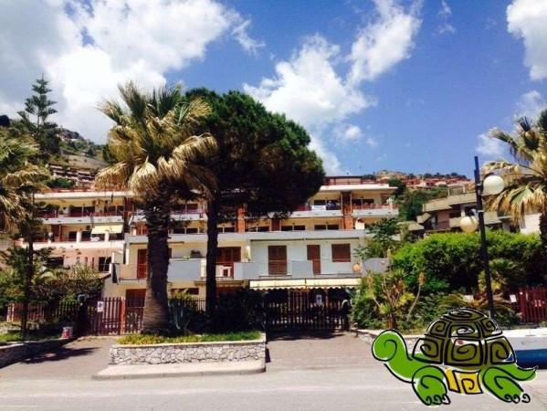 Appartamento in vendita a Sant'Alessio Siculo, 2 locali, prezzo € 85.000 | Cambio Casa.it
