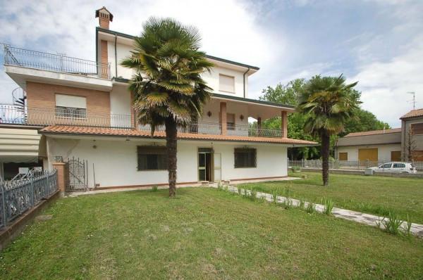 Soluzione Indipendente in vendita a Portomaggiore, 4 locali, prezzo € 155.000   CambioCasa.it