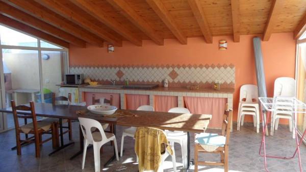 Villa in Vendita a Menfi: 2 locali, 460 mq