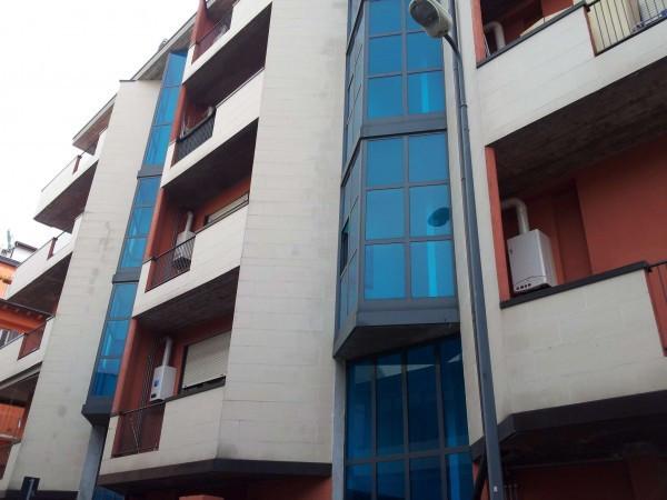 Bilocale Milano Via Privata Don Bartolomeo Grazioli 1