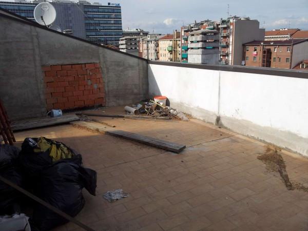 Bilocale Milano Via Privata Don Bartolomeo Grazioli 6