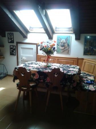 Attico / Mansarda in vendita a Teglio, 2 locali, prezzo € 55.000 | CambioCasa.it
