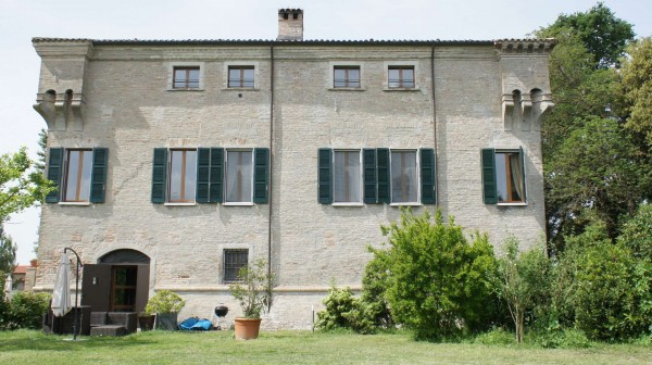 Bilocale Ravenna Via Petrosa 2