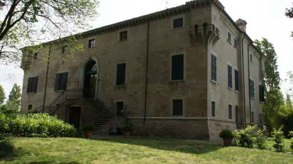 Bilocale Ravenna Via Petrosa 4