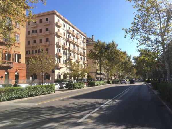 Appartamento in Affitto a Palermo Centro: 5 locali, 170 mq