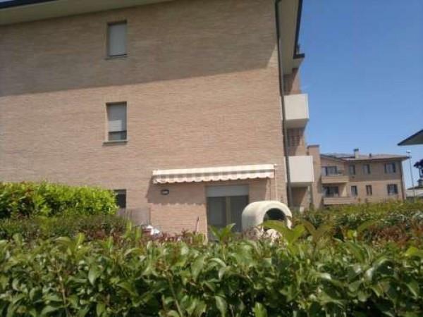 Bilocale Fidenza Via Toti 3