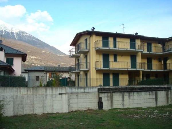 Bilocale Morbegno Via Don Carlo Gnocchi 10