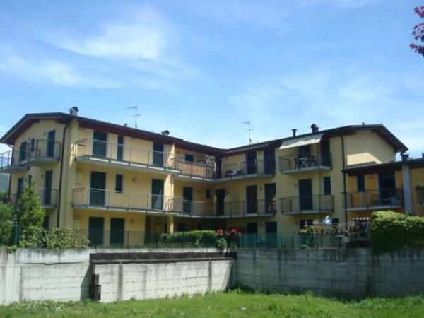Bilocale Morbegno Via Don Carlo Gnocchi 8