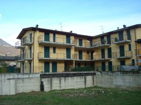 Bilocale Morbegno Via Don Carlo Gnocchi 9