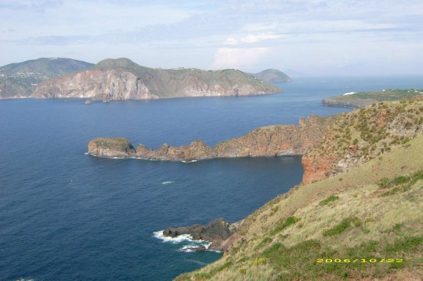Bilocale Lipari Isola Di Vulcano 5