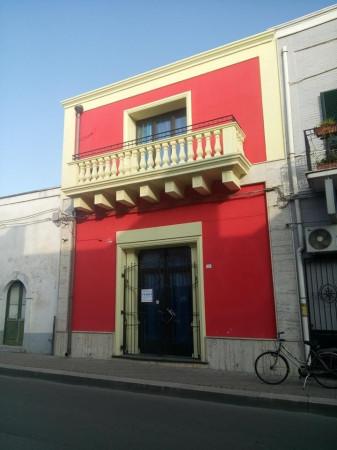 Negozio-locale in Vendita a San Pancrazio Salentino Centro: 5 locali, 215 mq
