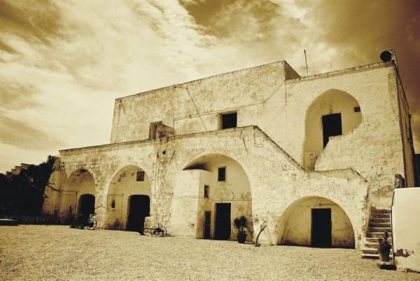 Casa Vendita Avetrana