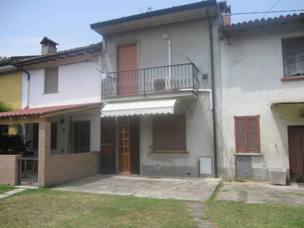 Appartamento in vendita a San Colombano al Lambro, 3 locali, prezzo € 98.000 | Cambio Casa.it