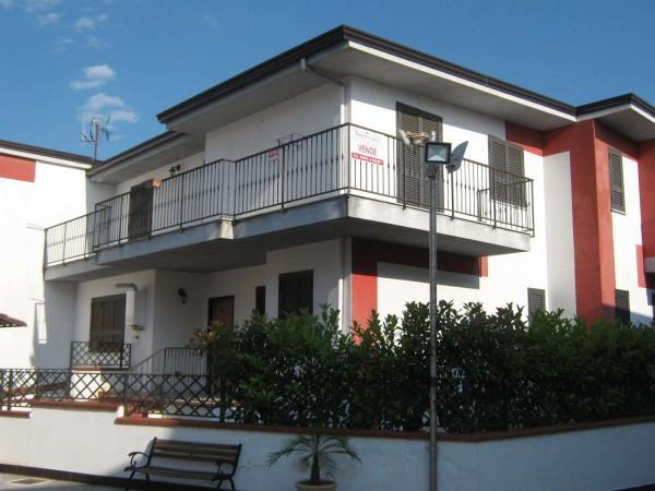 Villa in vendita a Vairano Patenora, 5 locali, prezzo € 135.000 | Cambio Casa.it